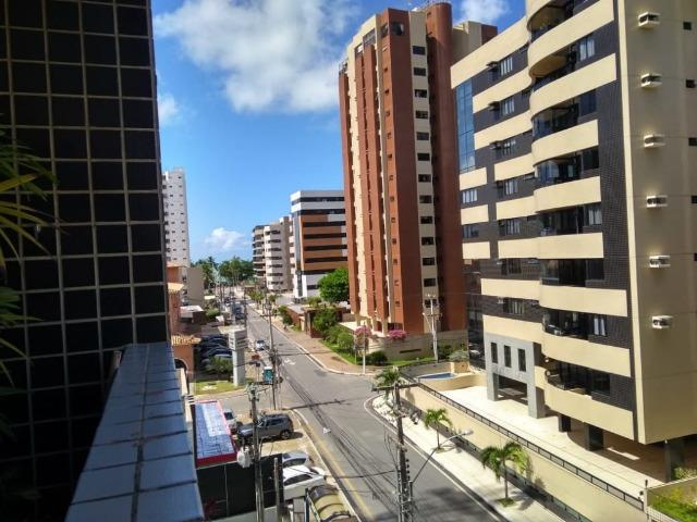 Apartamento 3/4 na Ponta Verde