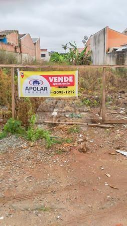 Terreno à venda em Rio pequeno, São josé dos pinhais cod:155977