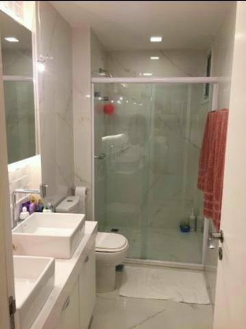Apartamento três Quartos, sendo duas suites, Meireles. Fortaleza-ce - Foto 17