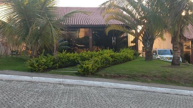 Casa Térrea Sem Mobília condomínio fechado em Gravatá-PE