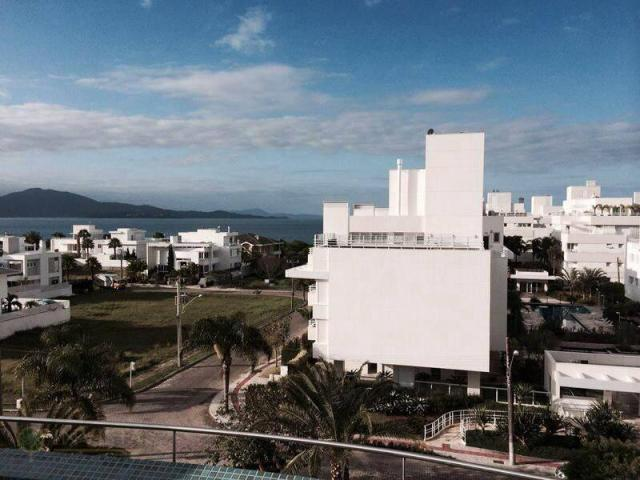 Cobertura residencial à venda, jurerê internacional, florianópolis. - Foto 14