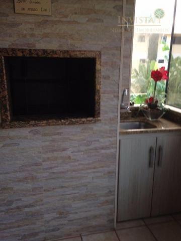 Apartamento residencial à venda, cachoeira do bom jesus, florianópolis. - Foto 4