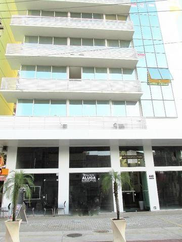 Sala Comercial 28m², Prédio novo - Jardim Icaraí - Foto 2