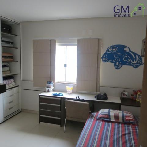 Excelente casa a venda no condomínio rk!!! - Foto 16