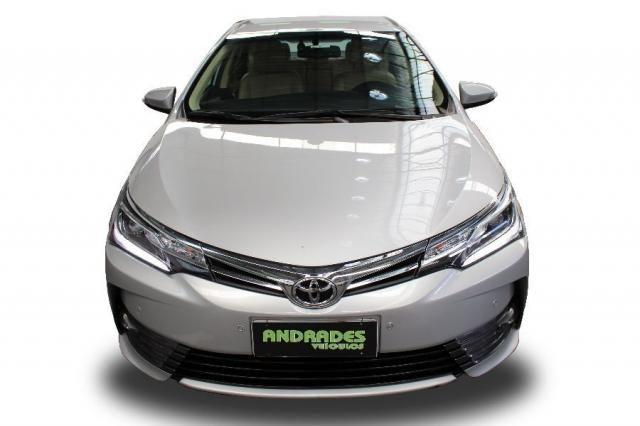 Toyota Corolla Altis 2.0 4P - Foto 6
