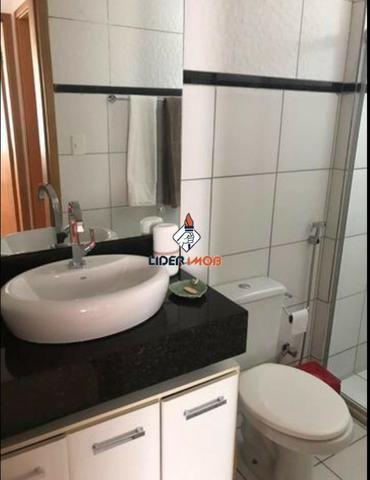 Apartamento 2/4 Mobiliado para Venda no Condomínio Ilhas do Mediterrâneo - SIM - Foto 3