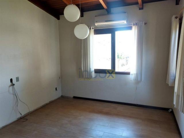 Inbox vende: excelente casa de 300 m², muito bem localizada no bairro são roque; - Foto 5