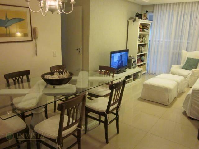 3 suites, sacada com churrasqueira, escritório - Foto 4