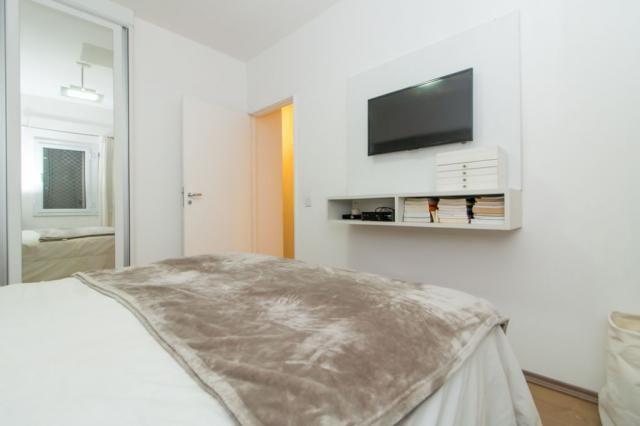 Apartamento à venda, vila clementino, 70,35m², 2 dormitórios, 1 vaga! - Foto 9