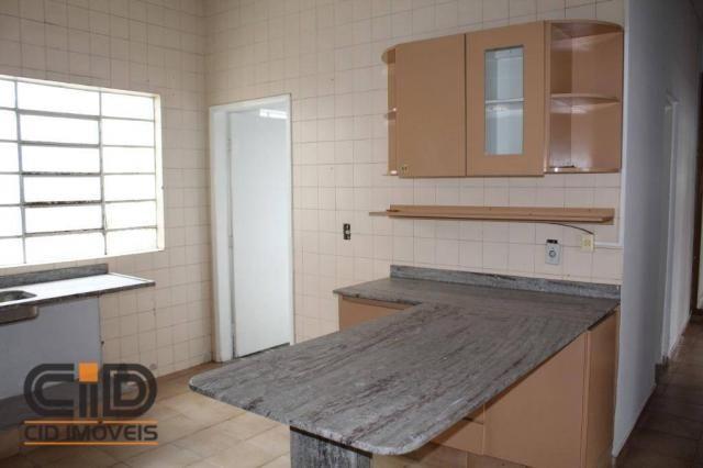 Prédio para alugar, 340 m² por r$ 3.000/mês - centro norte - cuiabá/mt - Foto 18