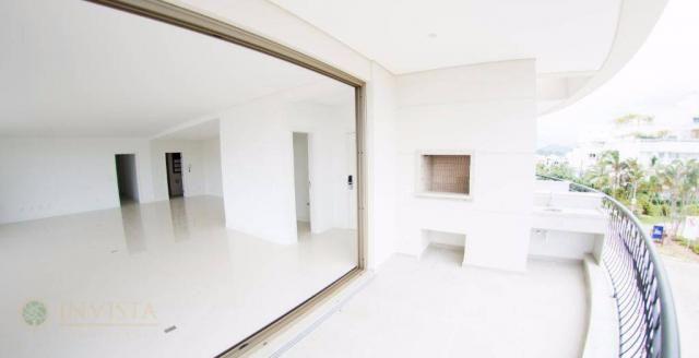Apartamento residencial à venda, jurerê internacional, florianópolis. - Foto 20