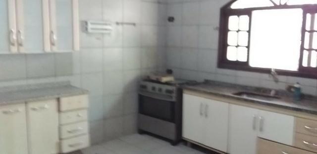 Casa em condomínio 125m², 02 dorms, com nascente e terreno com 2000 m² - Foto 16