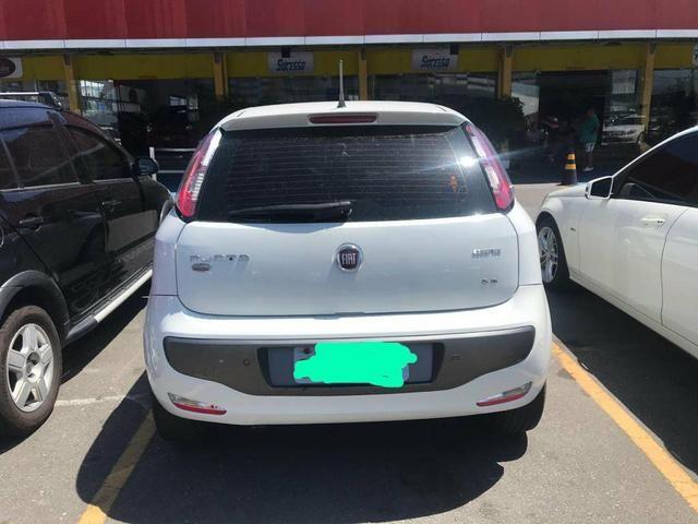 Carro Punto 1.6 essence dualogic - Foto 3