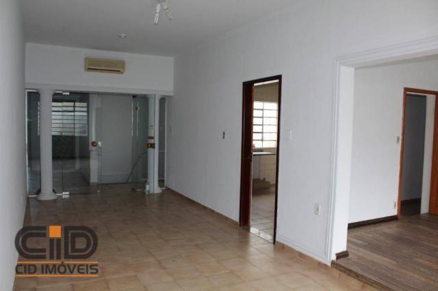 Prédio para alugar, 340 m² por r$ 3.000/mês - centro norte - cuiabá/mt - Foto 13
