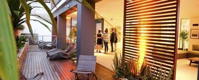 Cobertura residencial à venda, joão paulo, florianópolis - co0391. - Foto 3