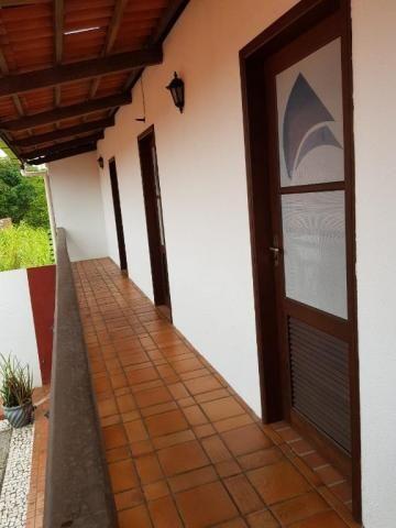 Sala comercial para alugar em Engenheiro luciano cavalcante, Fortaleza cod:SA0003 - Foto 5