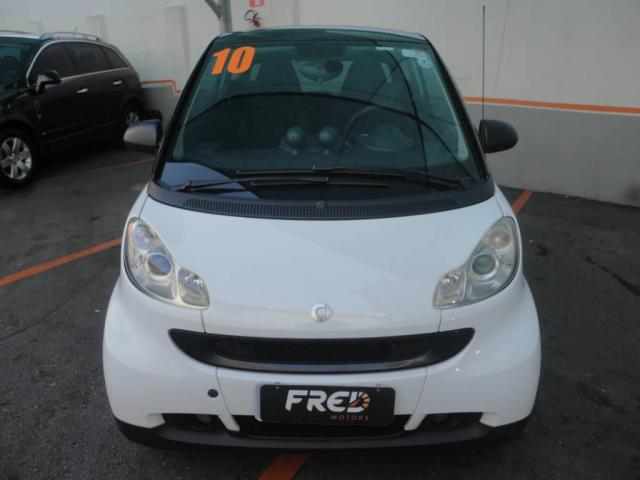Smart ForTwo COUPE - Foto 2