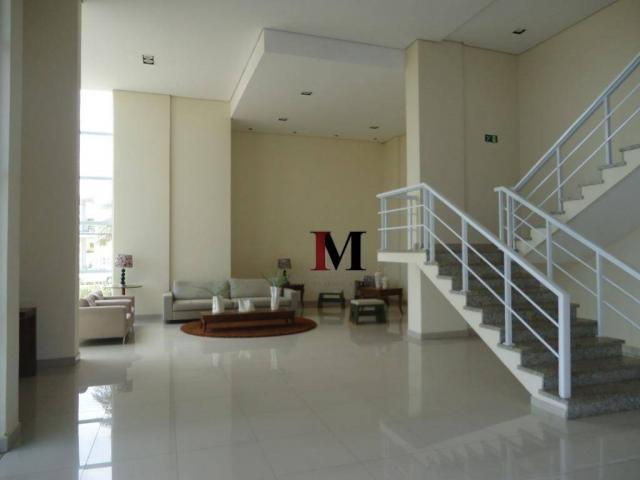 Alugamos apartamento semi mobiliado com 3 quartos em excelente localização - Foto 10