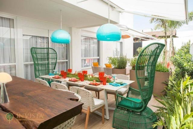 Apartamento tipo garden decorado no bairro joão paulo