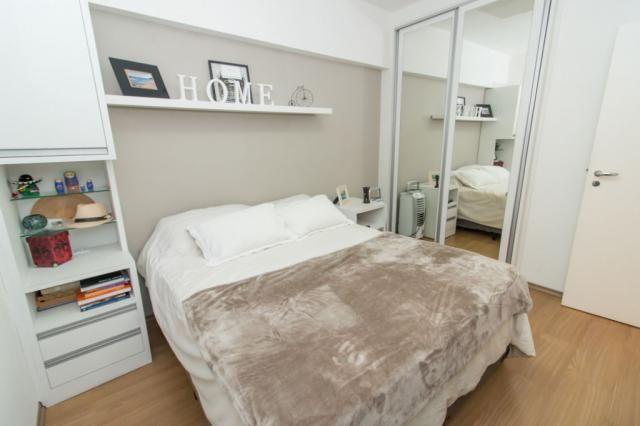 Apartamento à venda, vila clementino, 70,35m², 2 dormitórios, 1 vaga! - Foto 8