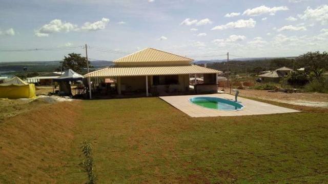 Casa no Lago Corumbá 4 - Foto 2