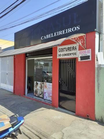 Vende -se um Ponto Comercial Com 125 metros no Jardim Satellite São Jose dos Campos
