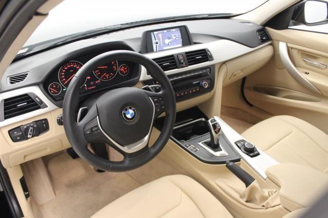 BMW 320I 2014/2015 2.0 16V TURBO ACTIVE FLEX 4P AUTOMÁTICO - Foto 6