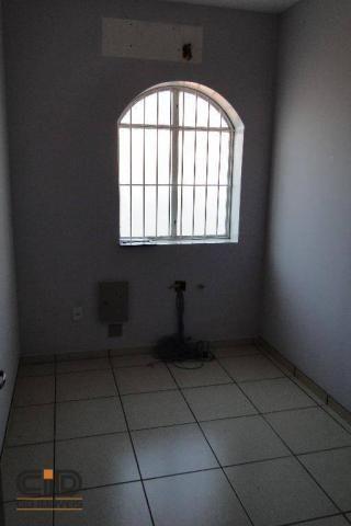 Casa para alugar, 400 m² por r$ 6.000/mês - duque de caxias ii - cuiabá/mt - Foto 17