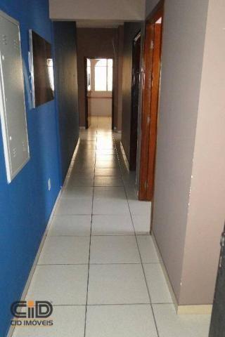 Casa para alugar, 400 m² por r$ 6.000/mês - duque de caxias ii - cuiabá/mt - Foto 16