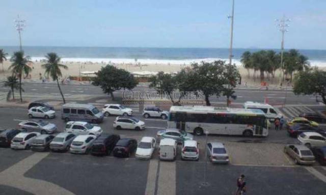Apartamento para alugar com 4 dormitórios em Copacabana, Rio de janeiro cod:GIAP40114 - Foto 5