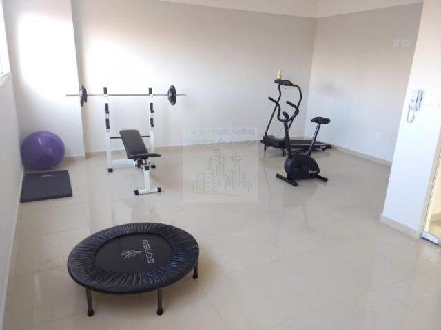 Apartamento para alugar com 2 dormitórios em Tupy, Praia grande cod:AP0101 - Foto 11