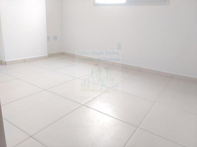 Apartamento para alugar com 2 dormitórios em Tupy, Praia grande cod:AP0101 - Foto 9