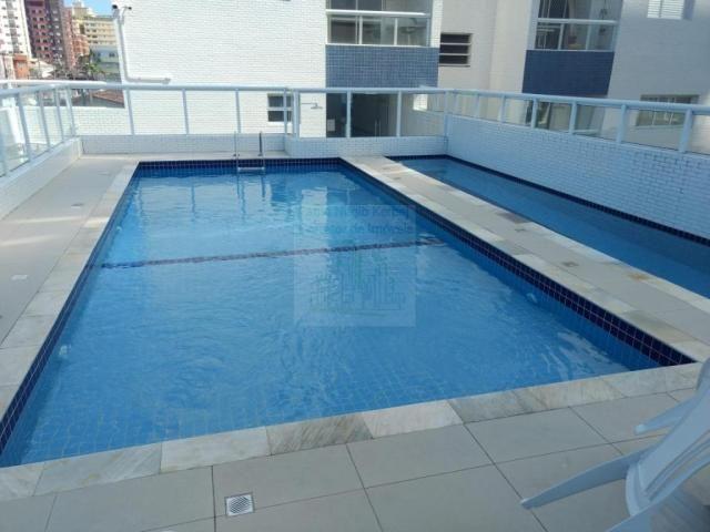 Apartamento para alugar com 2 dormitórios em Tupy, Praia grande cod:AP0101 - Foto 10