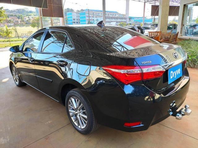 Toyota Corolla XEi 2.0 16V CVT Flex 154CV 4x2 4P - Foto 4