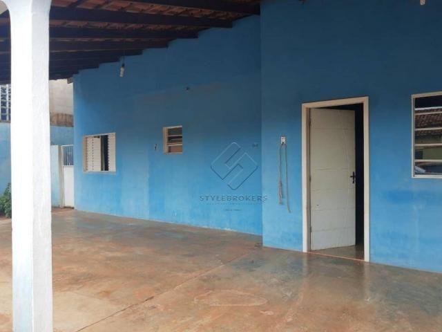 Casa com 3 dormitórios à venda, 220 m² por R$ 190.000,00 - São Marcos - Várzea Grande/MT - Foto 3