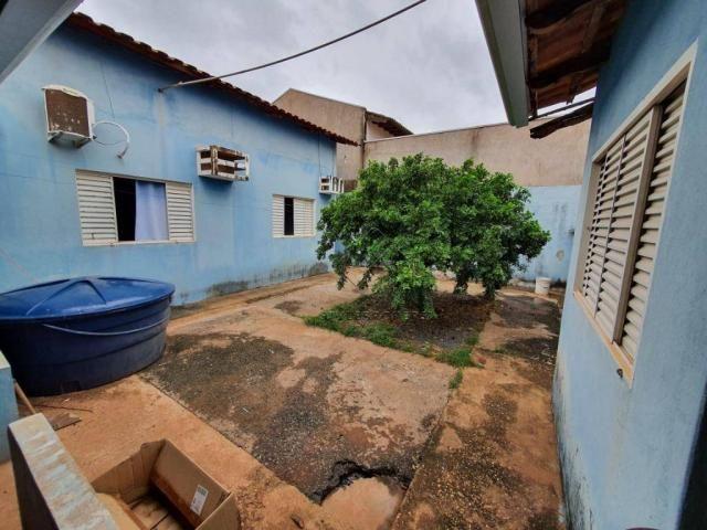 Casa com 3 dormitórios à venda, 220 m² por R$ 190.000,00 - São Marcos - Várzea Grande/MT - Foto 8