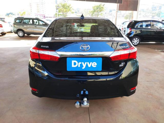 Toyota Corolla XEi 2.0 16V CVT Flex 154CV 4x2 4P - Foto 5