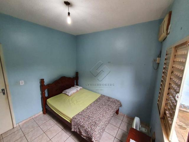 Casa com 3 dormitórios à venda, 220 m² por R$ 190.000,00 - São Marcos - Várzea Grande/MT - Foto 6