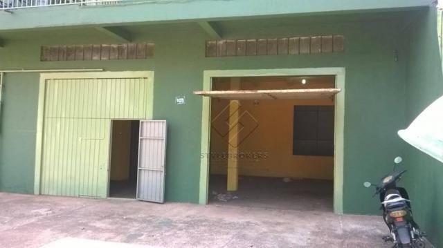 Sobrado com 3 dormitórios à venda, 780 m² por R$ 450.000,00 - Água Vermelha - Várzea Grand