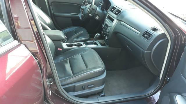 Ford Fusion 2.5 SEL 2011 com teto solar - Foto 11
