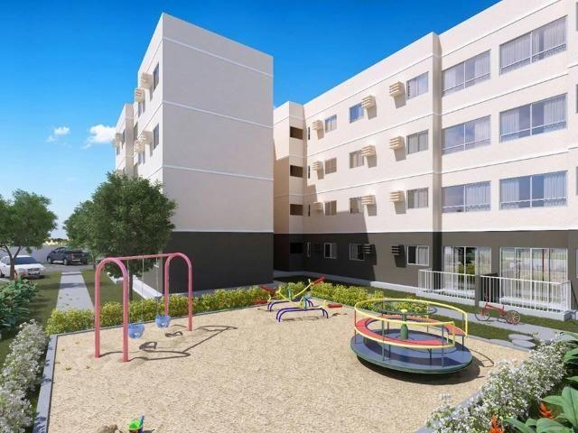 BF Reserva Jacarandas 3 quartos Perto da Upa de São Lourenço com Suite - Foto 13