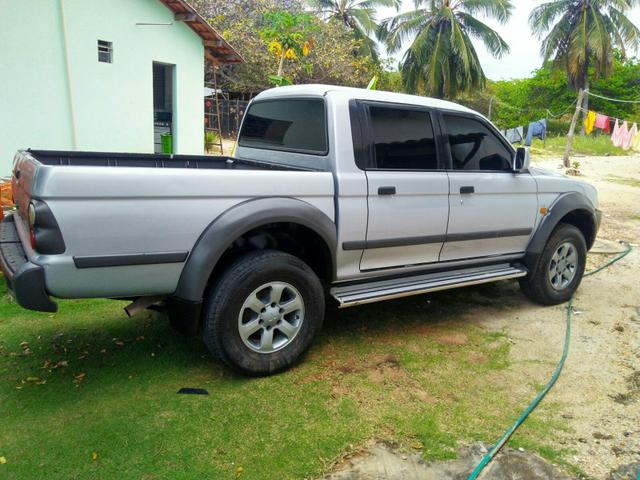 Vende se l200 Outdoor 2010 gls - Foto 2