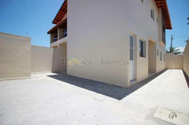 Casa à venda com 2 dormitórios em Jardim magalhães, Itanhaém cod:381 - Foto 9