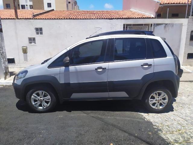 Fiat Idea Adventure 2013 - Foto 6