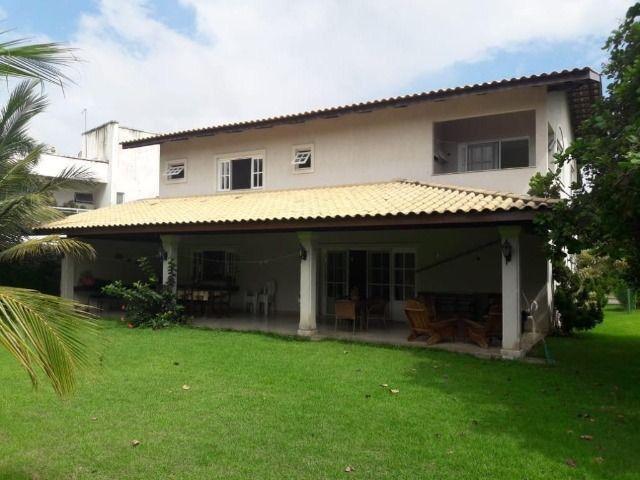 Espetacular Casa Duplex em excelente condomínio no Eusébio - Foto 5