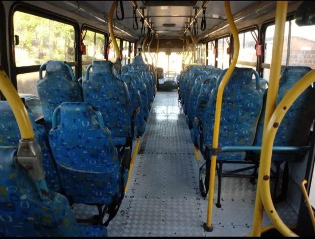 Ônibus urbano Caio Apache / !722 - 2006 - Foto 3