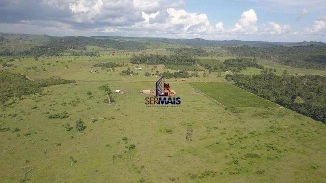 Fazenda à venda, por R$ 7.350.000 - São Miguel do Guaporé/RO - Foto 6