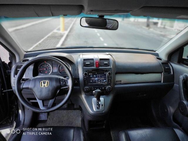 Honda CR-V LX 2010/2010 - IPVA 2020 PG - GNV G5 - Oportunidade - Foto 9