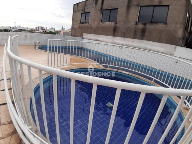 Apartamento à venda com 2 dormitórios em Jardim guadalajara, Vila velha cod:3074V - Foto 16