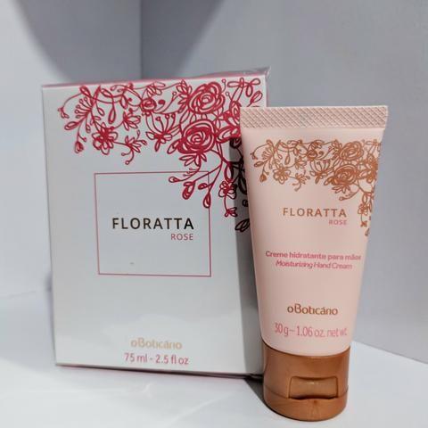 Produtos Floratta - O Boticário - Foto 3